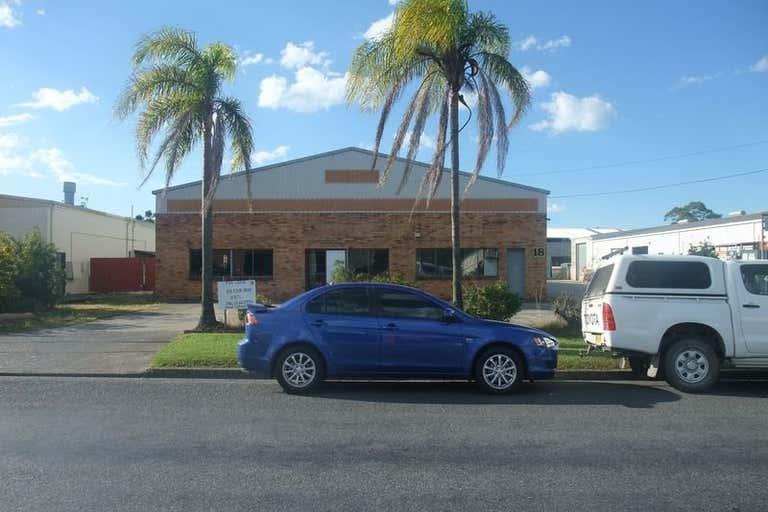 Unit 4, 18 Cook Drive Coffs Harbour NSW 2450 - Image 3