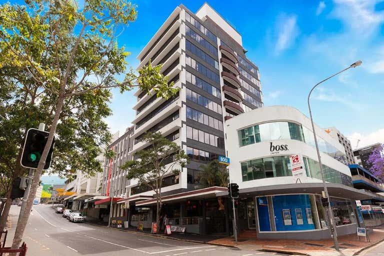 24, 445 UPPER EDWARD STREET Spring Hill QLD 4000 - Image 1