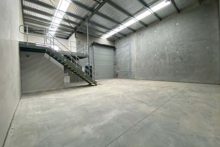 Rise Industrial Estate, 9/15-17 Charles Street St Marys NSW 2760 - Image 2