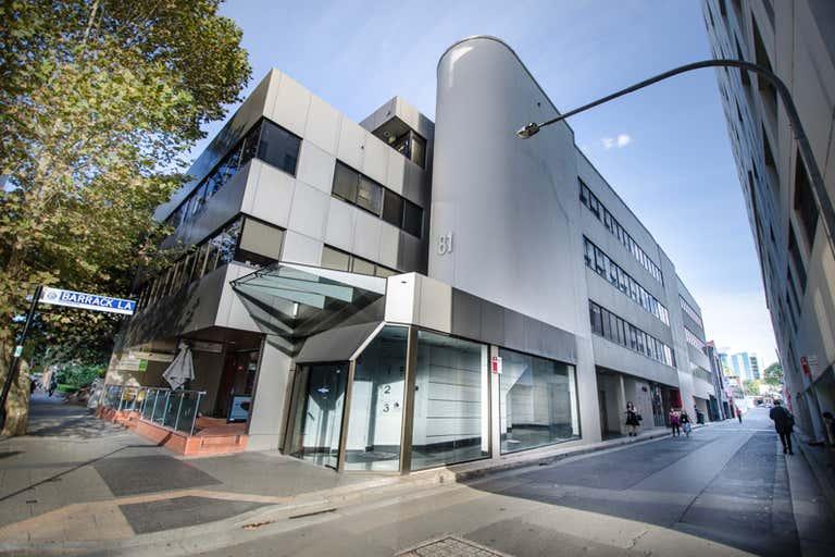 Ground, 81 George Street Parramatta NSW 2150 - Image 3