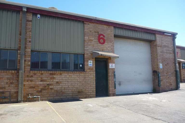 6/3 - 5   Flora Street Kirrawee NSW 2232 - Image 1