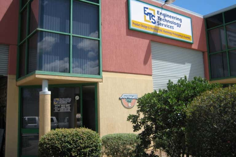 Unit 5 493 South Street Toowoomba City QLD 4350 - Image 1