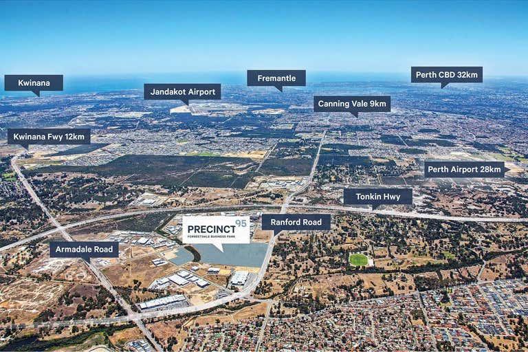 Precinct 95 Ranford Road Forrestdale WA 6112 - Image 1