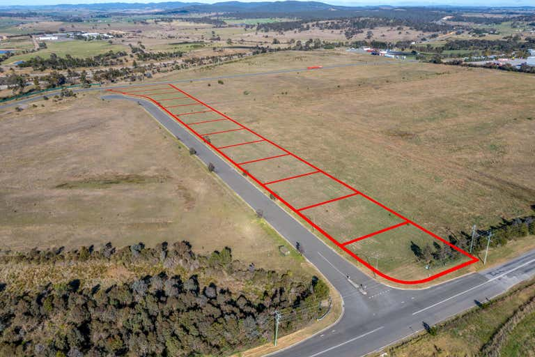 Lots 10-19 Fife Place Goulburn NSW 2580 - Image 4