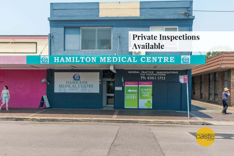 1/61 Lindsay Street Hamilton NSW 2303 - Image 1