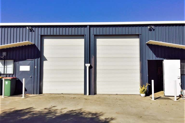 Shed 2, 9 Progress Court Harlaxton QLD 4350 - Image 1