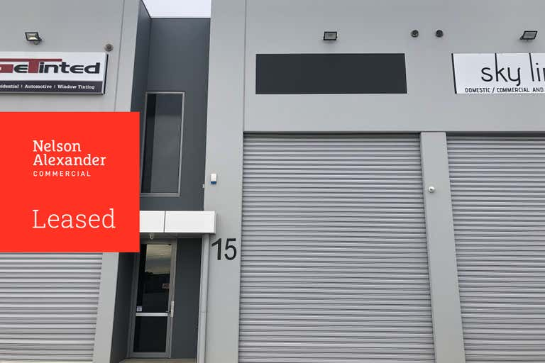 15/54 Commercial Place Keilor East VIC 3033 - Image 1