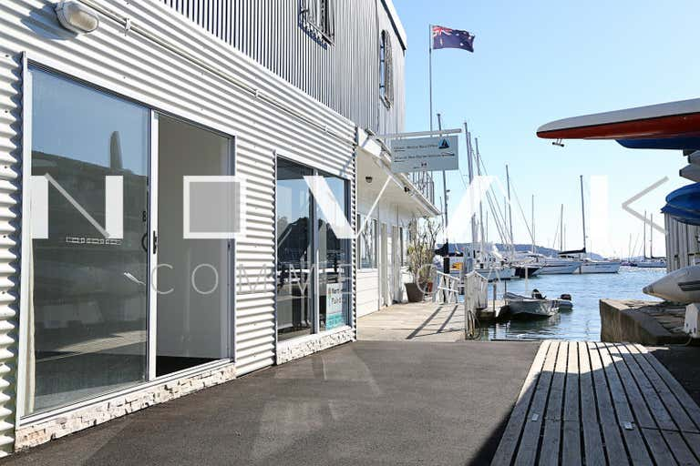 LEASED BY MICHAEL BURGIO 0430 344 700, 8A/1710  Pittwater Road Bayview NSW 2104 - Image 2