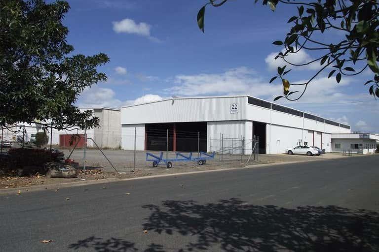 22 Power Street Rockhampton City QLD 4700 - Image 1