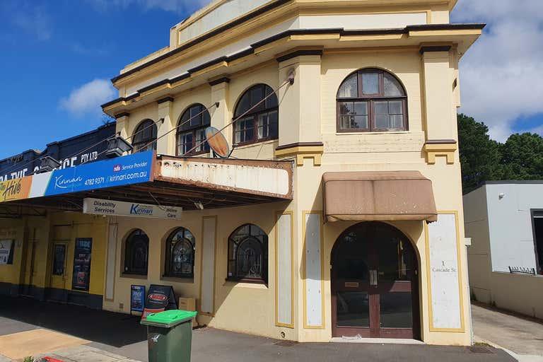 Suite 1, 1 Cascade Street Katoomba NSW 2780 - Image 1