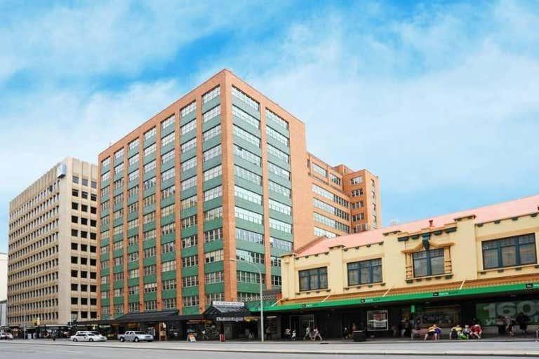 GHD Building/ Da Costa Arcade, Shop 4, 68 Grenfell Street Adelaide SA 5000 - Image 4