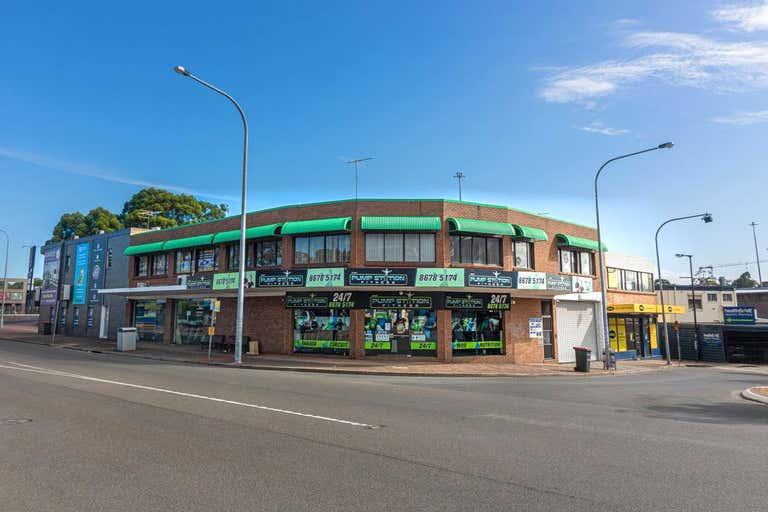 Suite 5, 115-121 Best Road Seven Hills NSW 2147 - Image 1