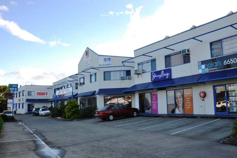 Suite 702, 30 Orlando Street Coffs Harbour NSW 2450 - Image 1