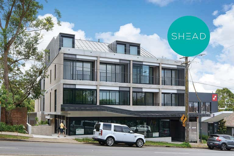 Shop 2/1017 Pacific Highway Pymble NSW 2073 - Image 1