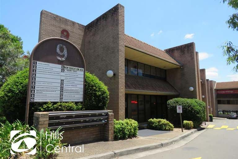 12A/7-9 Seven Hills Road Baulkham Hills NSW 2153 - Image 1