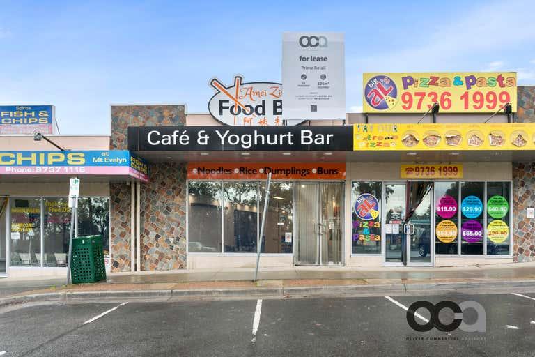 Shop 4, 2 Monbulk Road Mount Evelyn VIC 3796 - Image 1