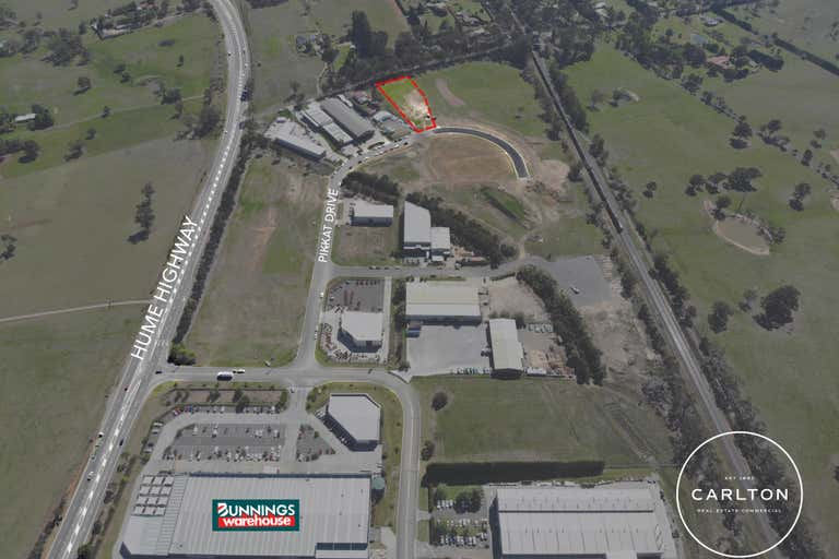 Highlands Business Park, 19 Pikkat Drive Mittagong NSW 2575 - Image 2
