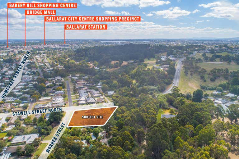 Part 214 Stawell Street North Brown Hill VIC 3350 - Image 2