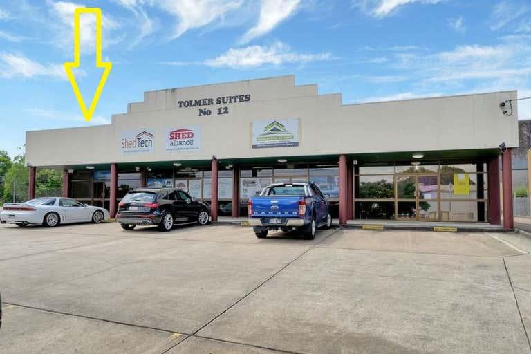 Unit 4/12 Tolmer Place Springwood QLD 4127 - Image 3