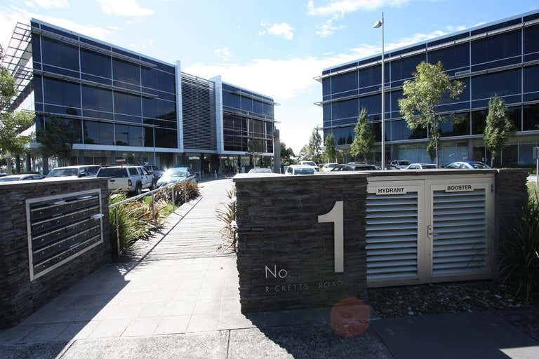 Suite 25, 1 Ricketts Road Mount Waverley VIC 3149 - Image 1