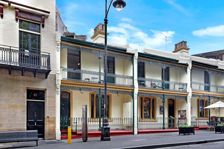 41 George Street The Rocks NSW 2000 - Image 1