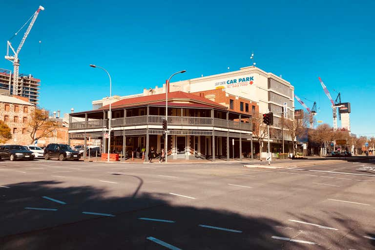Ground Floor Bar and Casino at the Colonel Light Hotel, Ground Floor, 141 Currie Street Adelaide SA 5000 - Image 1