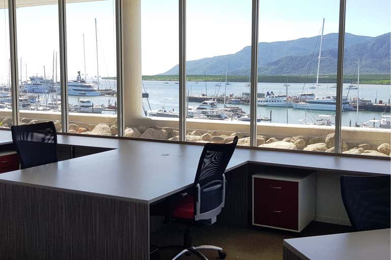 Suite Two, 1 Pierpoint Road Cairns City QLD 4870 - Image 2