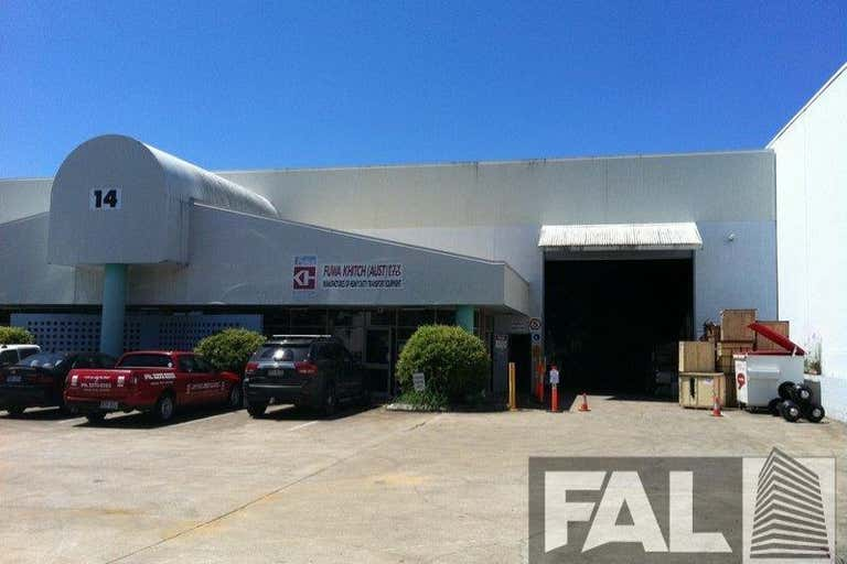 Unit  2, 14 Overlord Place Acacia Ridge QLD 4110 - Image 1