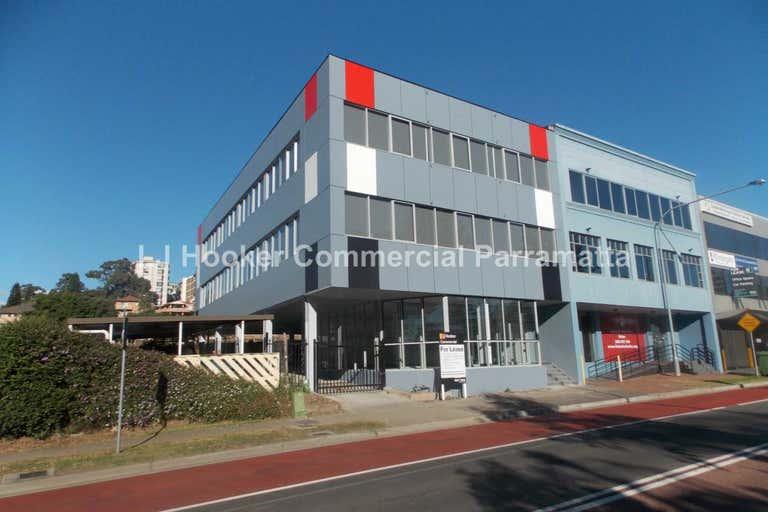 Level 2, 21 Argyle Street Parramatta NSW 2150 - Image 1