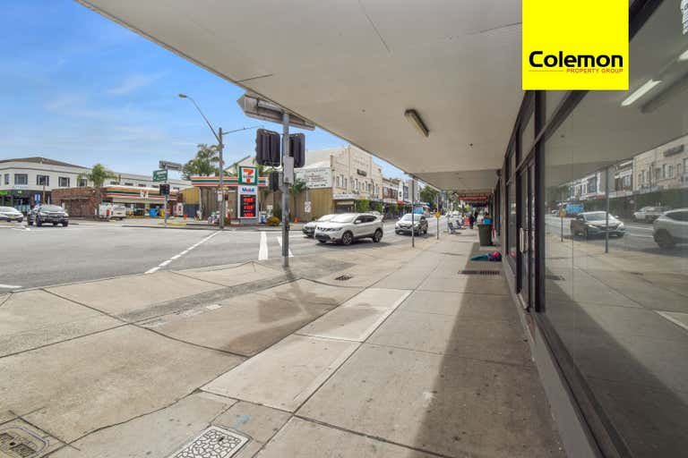 LEASED BY COLEMON PROPERTY GROUP, Shop 117, 102-120  Railway St Rockdale NSW 2216 - Image 4