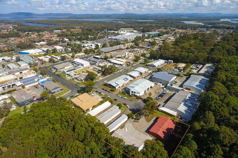 4 COMMERCE COURT Forster NSW 2428 - Image 2