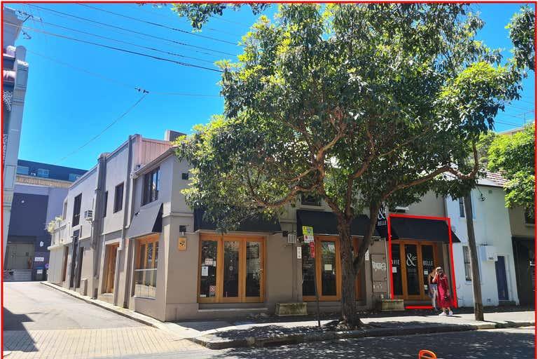 100 Fitzroy Street Surry Hills NSW 2010 - Image 1