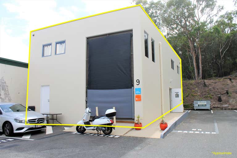 9/27 Bailey Crescent Southport QLD 4215 - Image 2