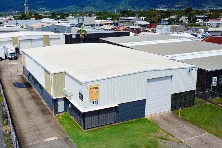 2/11-13 Bollard Street Portsmith QLD 4870 - Image 2