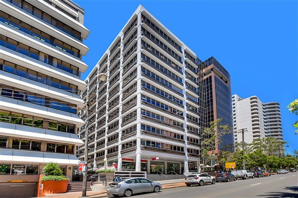 Suite 105, 10 Help Street Chatswood NSW 2067 - Image 1