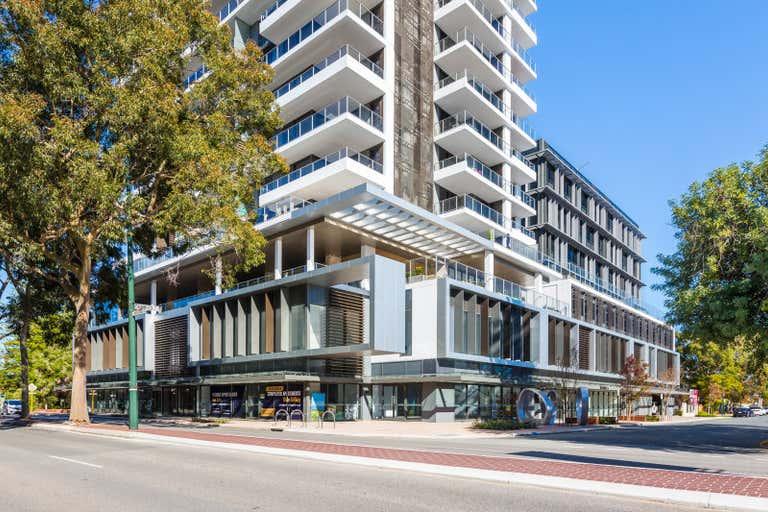 Pinnacle, Ground Level, 30–34 Charles Street South Perth WA 6151 - Image 1