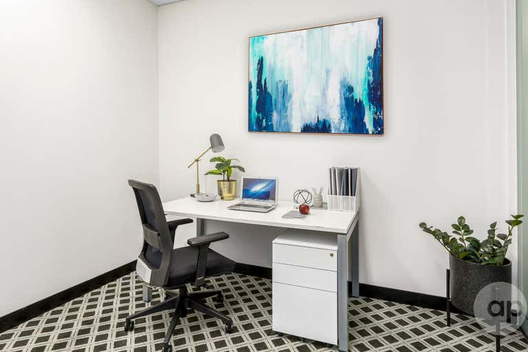 St Kilda Rd Towers, Suite 205, 1 Queens Road Melbourne VIC 3004 - Image 1