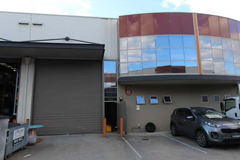 Unit 21, 29 Governor Macquarie Drive Chipping Norton NSW 2170 - Image 2