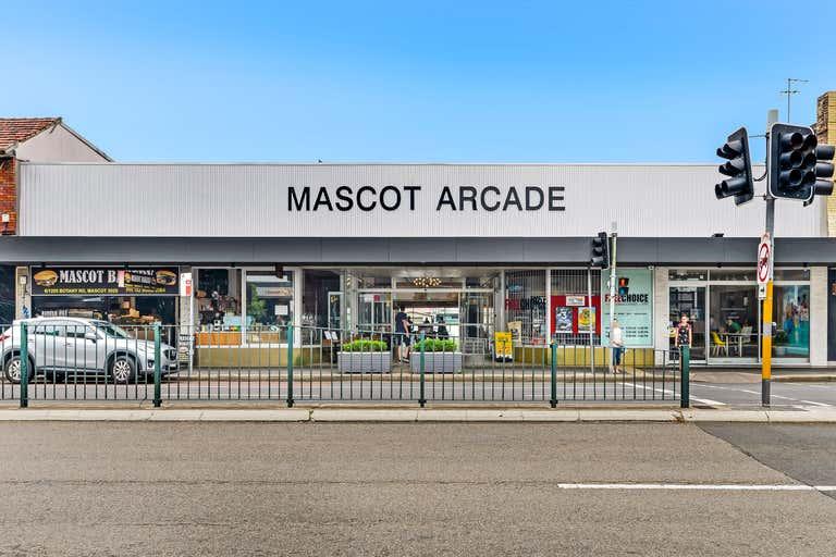Shop 5, 1205-1207 Botany Road Mascot NSW 2020 - Image 1