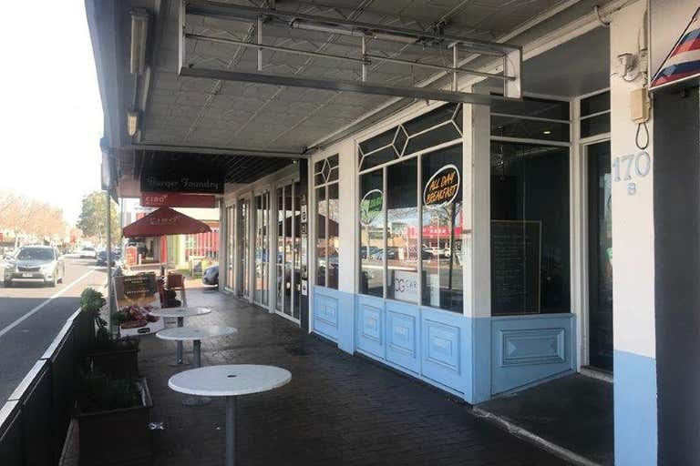 Shop, 170B Henley Beach Road Torrensville SA 5031 - Image 1