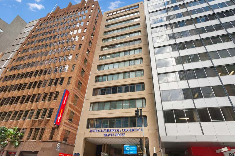 84 Pitt Street Sydney NSW 2000 - Image 1