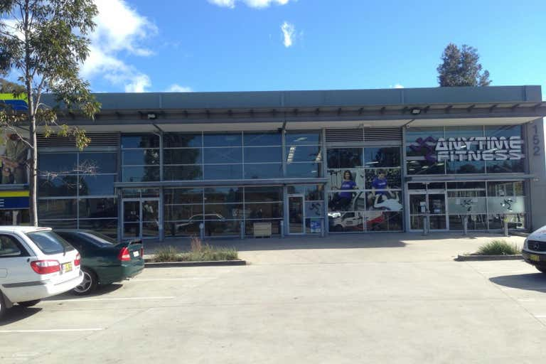 Unit 2, 152 Sunnyholt Road Blacktown NSW 2148 - Image 1