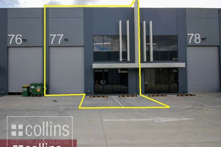 77/1470 Ferntree Gully Knoxfield VIC 3180 - Image 1