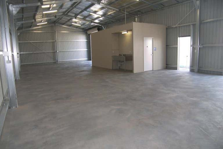 Shed 3, 57 Pratts Park Road Strathdale VIC 3550 - Image 4
