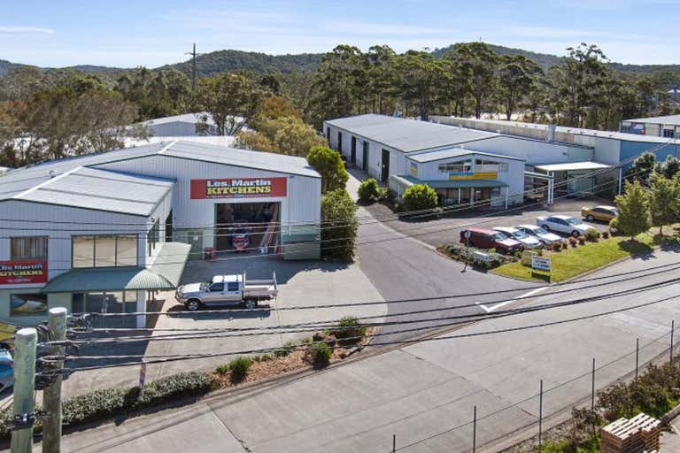 Unit 3, 5 Ketch Close Fountaindale NSW 2258 - Image 1
