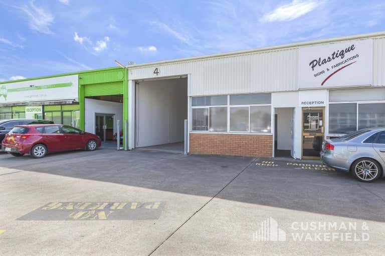 4/535 Zillmere Road Zillmere QLD 4034 - Image 2
