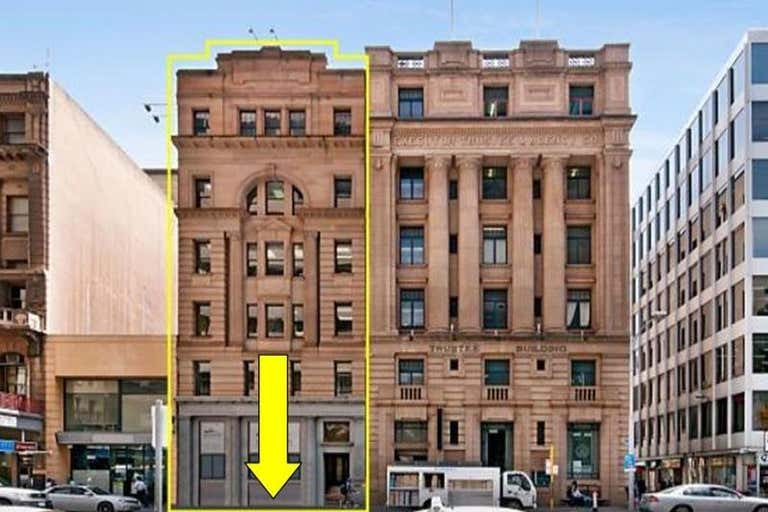Level Lower Grou, 18-20 Grenfell Street Adelaide SA 5000 - Image 1