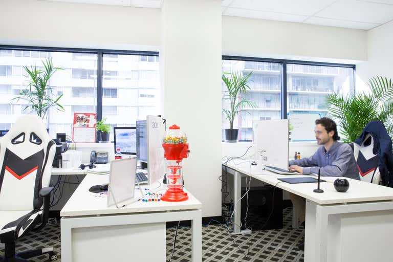 St Kilda Rd Towers, Suite 614, 1 Queens Road Melbourne VIC 3004 - Image 1