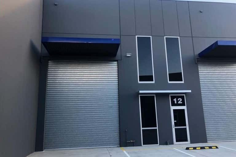 Factory 12, 471 Dohertys Road Truganina VIC 3029 - Image 1