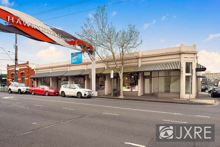 163A Williams Road South Yarra VIC 3141 - Image 2